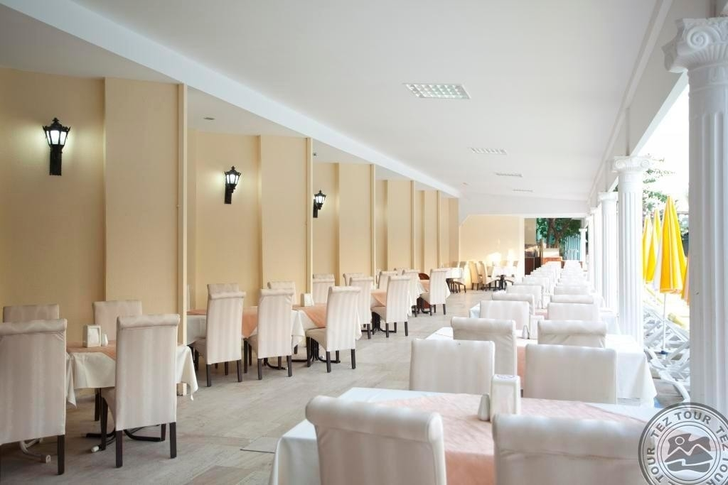 Viešbučio MONTE CARLO HOTEL nuotrauka