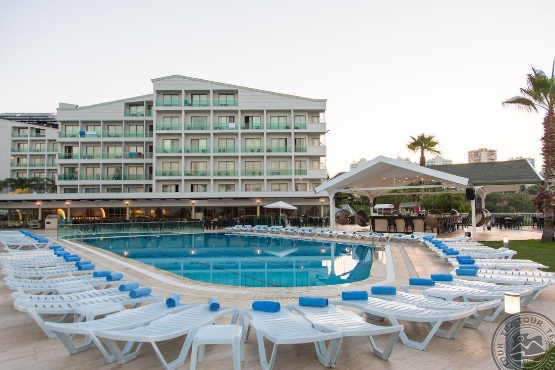 Viešbučio CLUB HOTEL FALCON nuotrauka