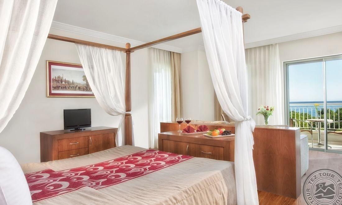 Viešbučio AKKA ANTEDON HOTEL nuotrauka