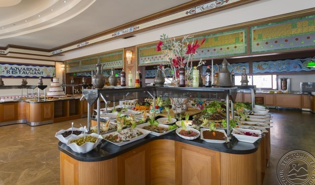 Viešbučio SENZA HOTELS GRAND SANTANA HOTEL nuotrauka