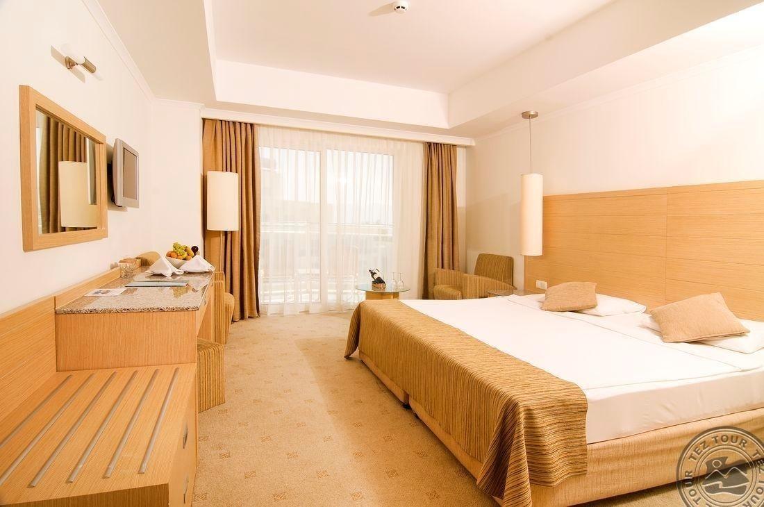 Viešbučio SEALIGHT RESORT HOTEL 5* nuotrauka
