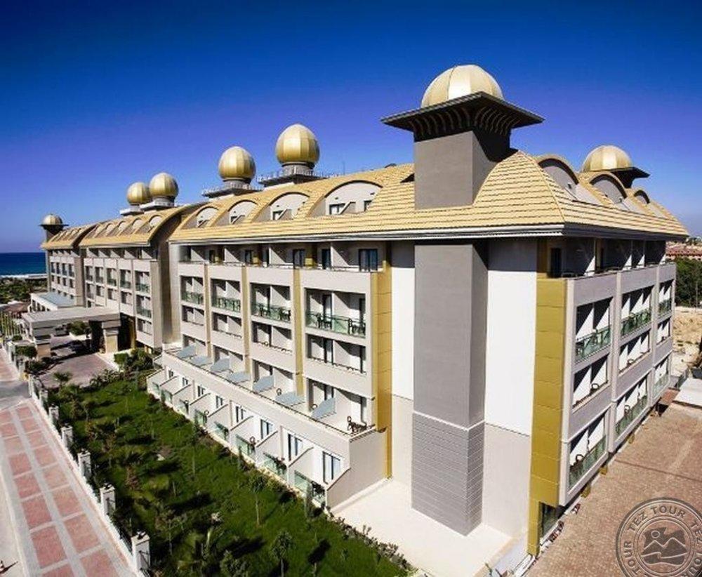 Viešbučio AYDINBEY KING'S PALACE & SPA nuotrauka
