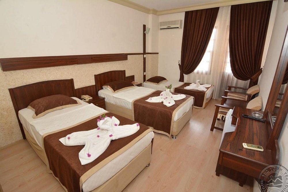 Viešbučio ARSI HOTEL nuotrauka