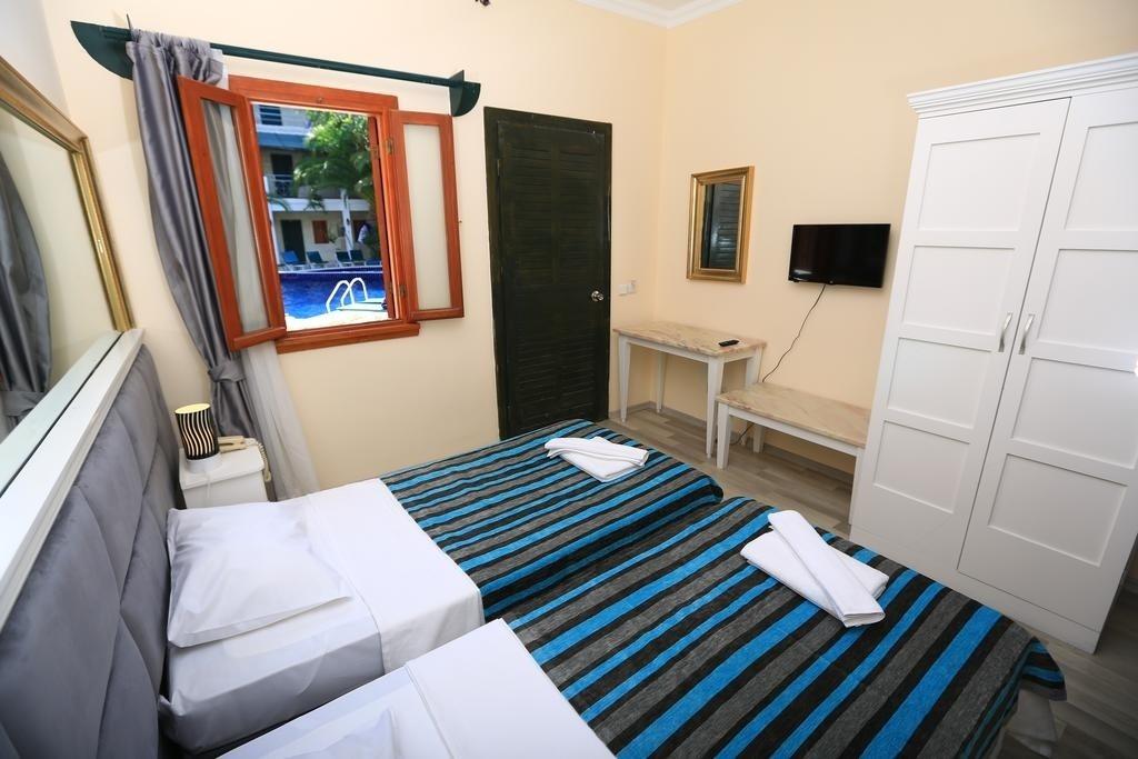 Viešbučio BODRUM SKYLIFE HOTEL nuotrauka