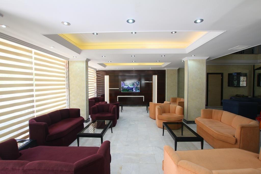 Viešbučio MYRA HOTEL nuotrauka