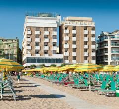 NAPOLEON HOTEL (GABICCE MARE),  Italija, LE MARCHE  RIVIERA PESARESE, FANO
