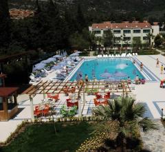 LA SANTA MARIA HOTEL,                                                                                                                                                   Turkija, Kusadasi
