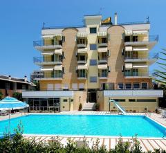 DOMINGO HOTEL (SAN BENEDETTO DEL TRONTO),  Italija, LE MARCHE  RIVIERA DELLE PALME