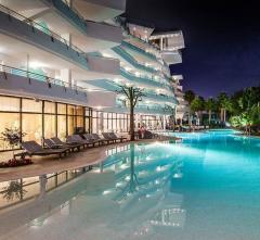 SENATOR BANUS SPA HOTEL,                                                                                                                                                   Ispanija, Kosta Del Solis