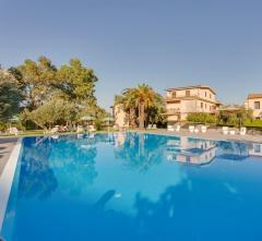 RADA SIRI HOTEL,                                                                                                                                                   Italija, CALABRIA (IONIAN COAST)