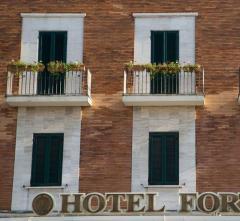 FORTUNA HOTEL (ANCONA),  Italija, LE MARCHE RIVIERA DEL CONERO