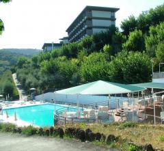 CAPO EST HOTEL (GABICCE-VALLUGOLA),  Italija, LE MARCHE  RIVIERA PESARESE, FANO
