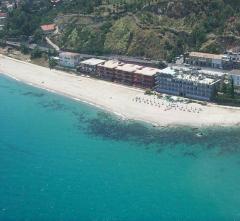 SAN DOMENICO HOTEL,                                                                                                                                                   Italija, CALABRIA (IONIAN COAST)