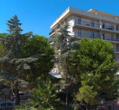 PINETA HOTEL (SAN BENEDETTO DEL TRONTO),  Italija, LE MARCHE  RIVIERA DELLE PALME