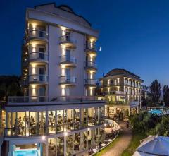 SANS SOUCI HOTEL (GABICCE MARE),  Italija, LE MARCHE  RIVIERA PESARESE, FANO