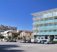 CRISTALLO HOTEL (SENIGALLIA),  Italija, LE MARCHE SENIGALLIA