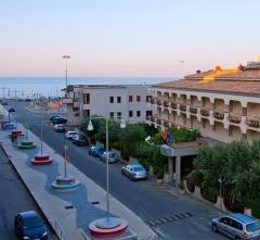 HOTEL GLI ULIVI,                                                                                                                                                   Italija, CALABRIA (IONIAN COAST)