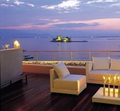 AMPHITRYON HOTEL,                                                                                                                                                   Graikija, Pátrai