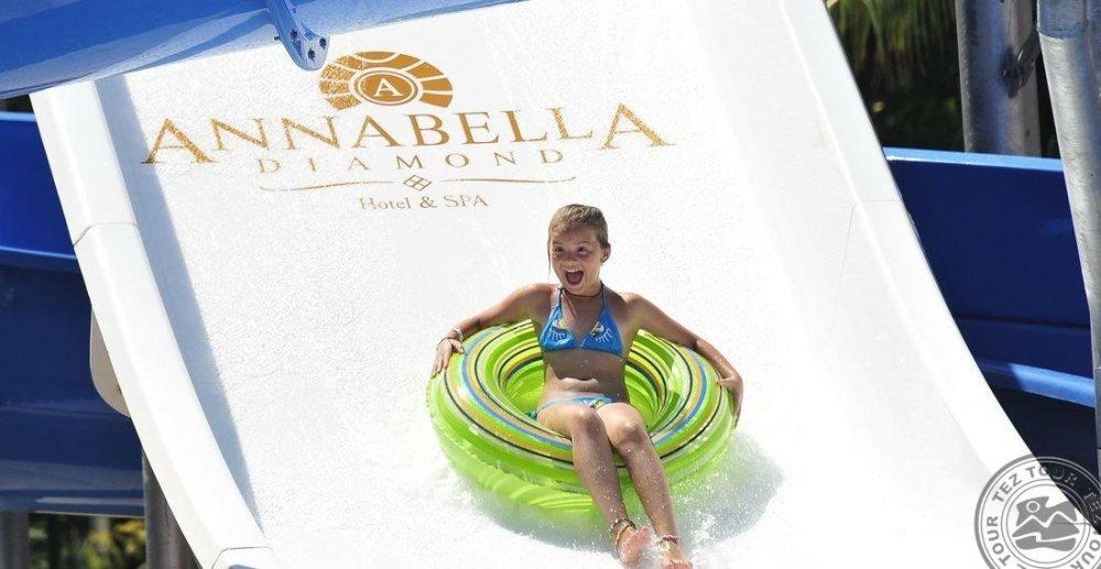 ANNABELLA DIAMOND