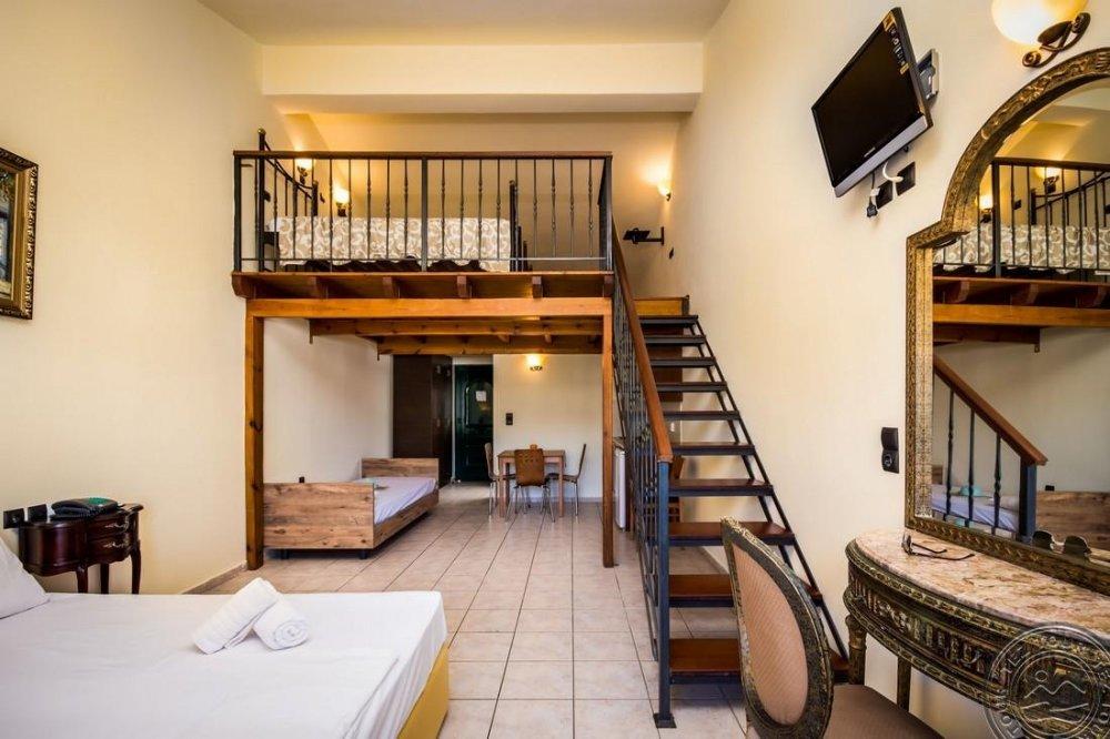Viešbučio DIAS LUXURY HOTEL & APARTMENTS nuotrauka
