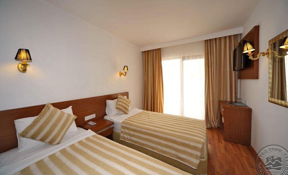 Viešbučio EFTALIA AQUA RESORT HOTEL nuotrauka