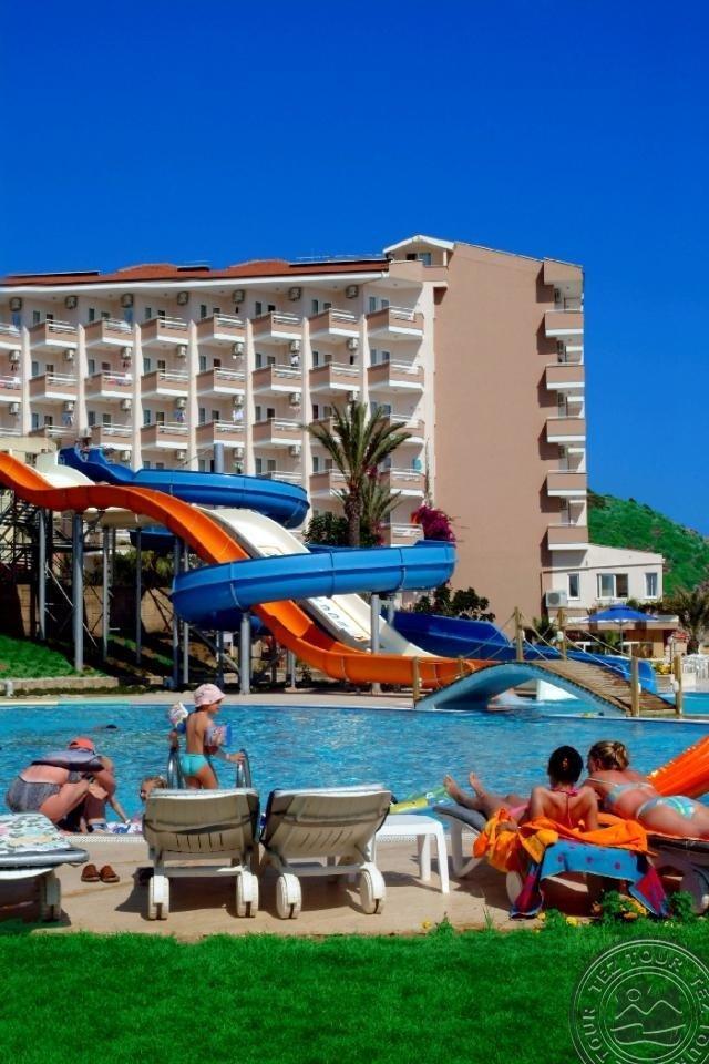 MIRADOR RESORT & SPA HOTEL
