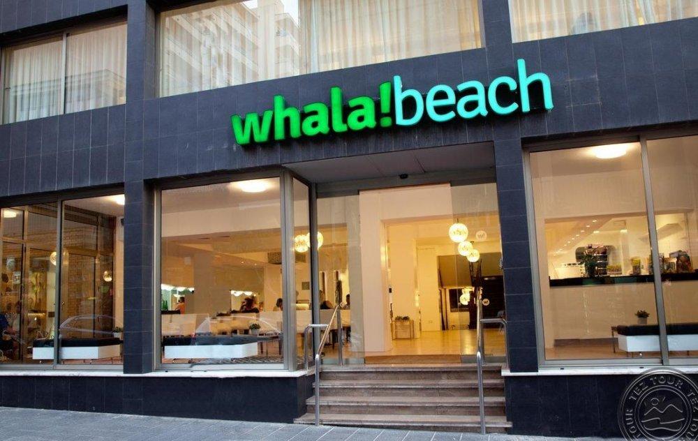 Viešbučio WHALA!BEACH nuotrauka