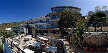 Mistral Mare Hotel
