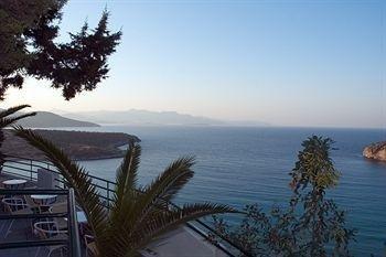 Viešbučio Mistral Mare Hotel nuotrauka