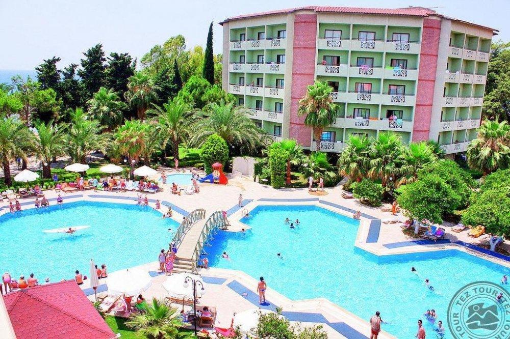 ALARA PARK HOTEL