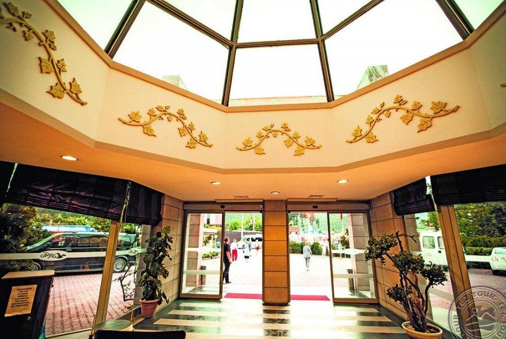 Viešbučio CARELTA BEACH RESORT & SPA nuotrauka