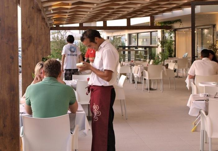Viešbučio Almyrida Residence nuotrauka