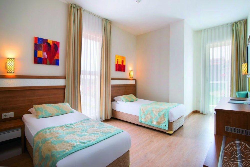 MERVE SUN HOTEL