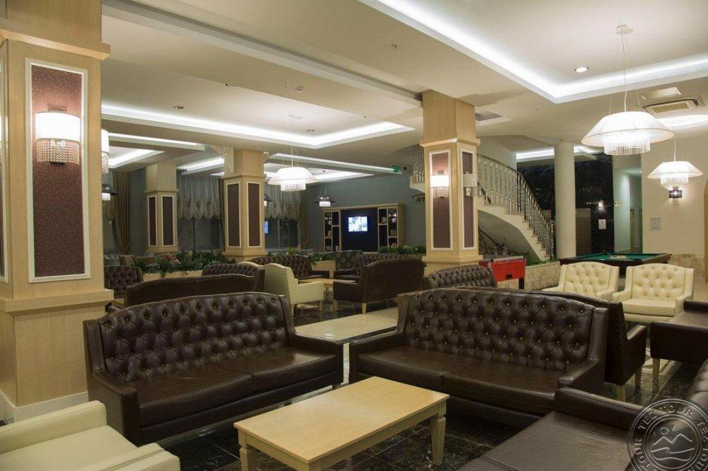 Viešbučio MERVE SUN HOTEL nuotrauka