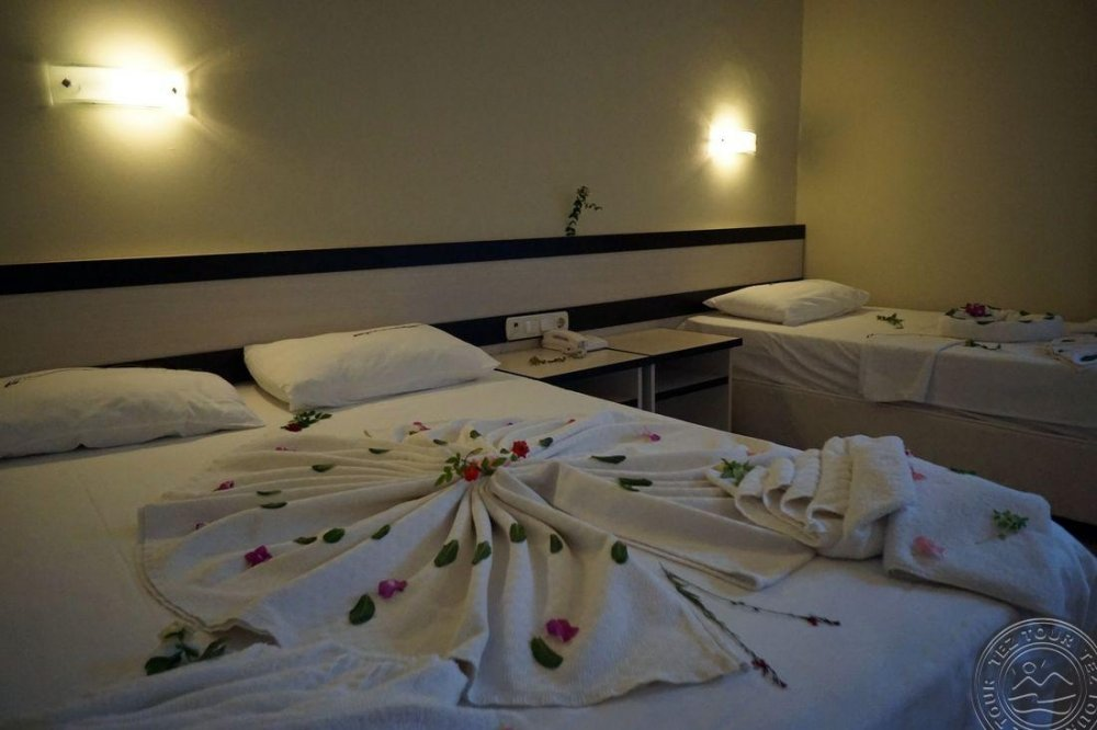 Viešbučio AYBEL INN HOTEL nuotrauka