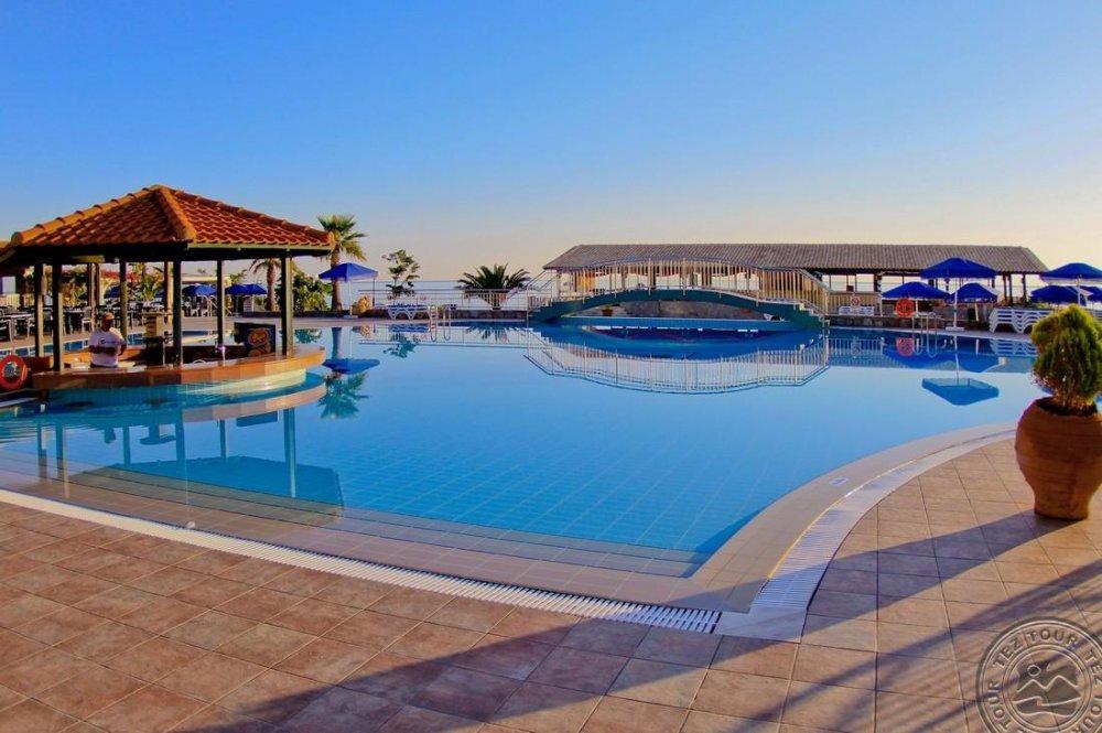 NANA BEACH RESORT HOTEL
