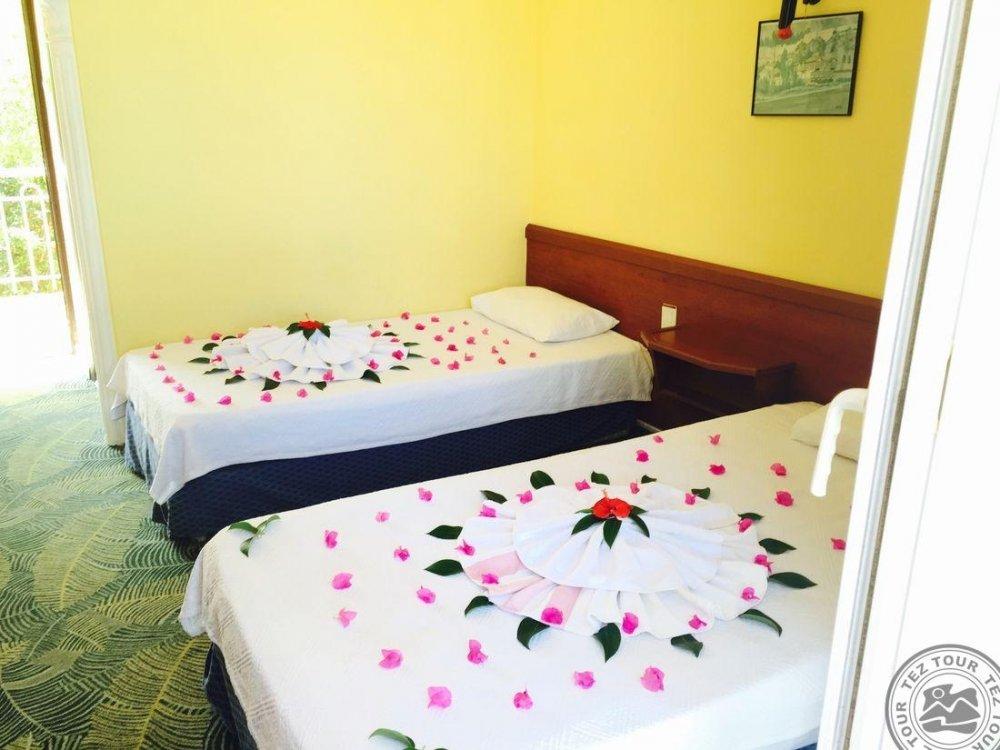 Viešbučio KEMER PARADISE HOTEL nuotrauka