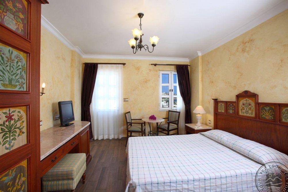 CACTUS CHARME HOTEL