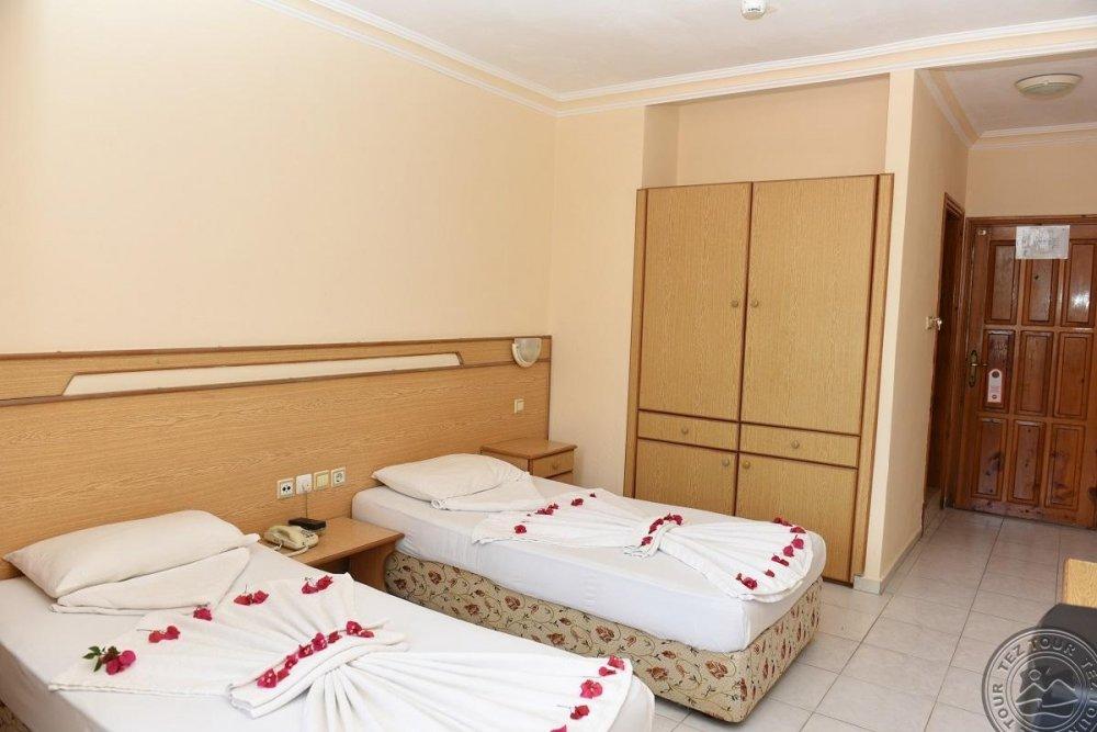 KLEOPATRA MUZ HOTEL