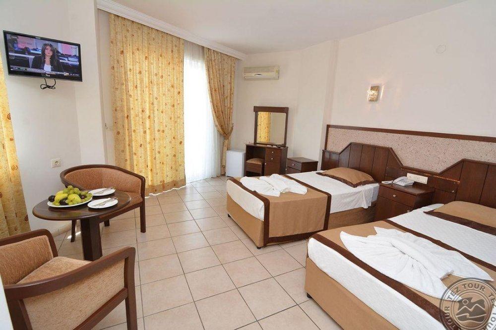 Viešbučio KLEOPATRA ARSI HOTEL nuotrauka