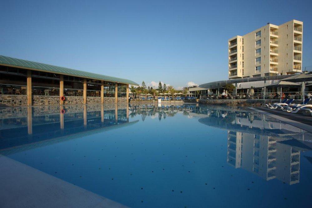 Viešbučio ARINA BEACH HOTEL nuotrauka