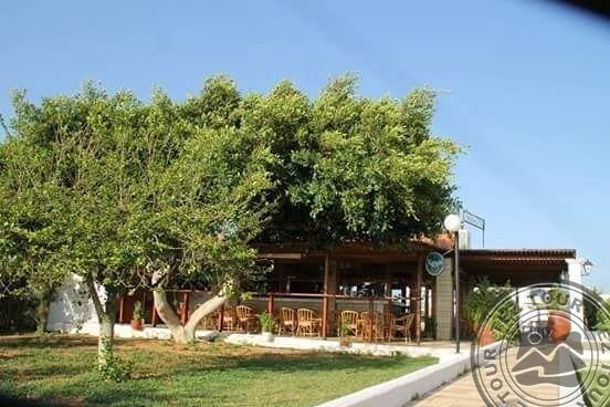 GALINI HOTEL