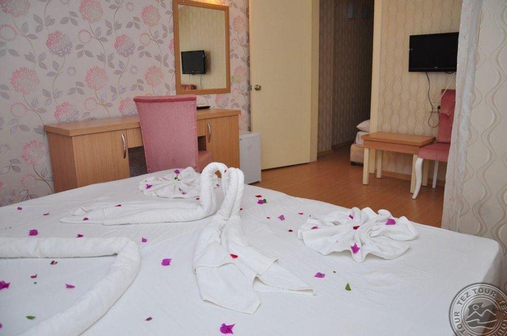 Viešbučio PALMIYE GARDEN HOTEL nuotrauka