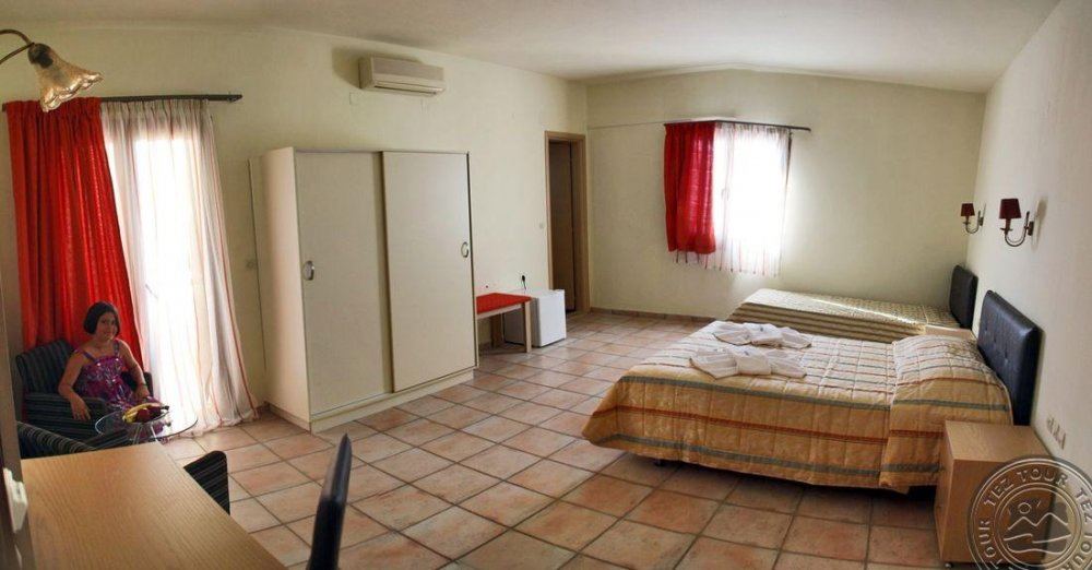 Viešbučio ELEONORA BOUTIQUE HOTEL nuotrauka