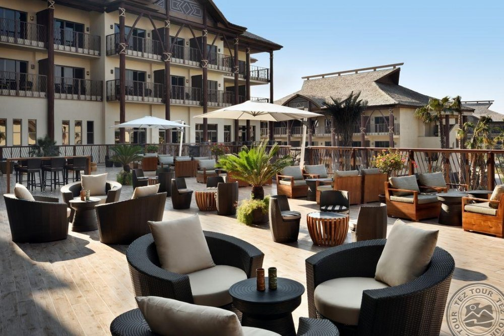 LAPITA HOTEL, DUBAI PARKS AND RESORTS, AUTOGRAPH COLLECTION HOTELS