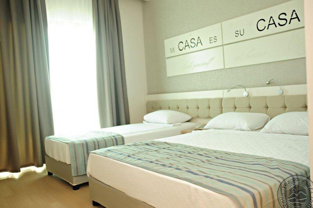 ORFEUS QUEEN HOTEL