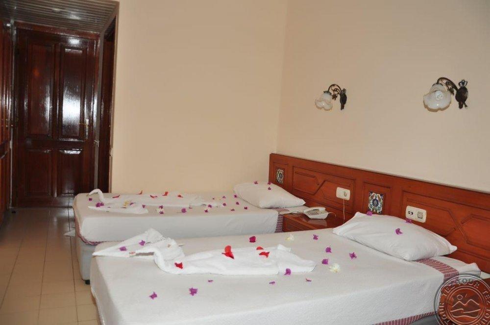Viešbučio KALIPTUS HOTEL nuotrauka