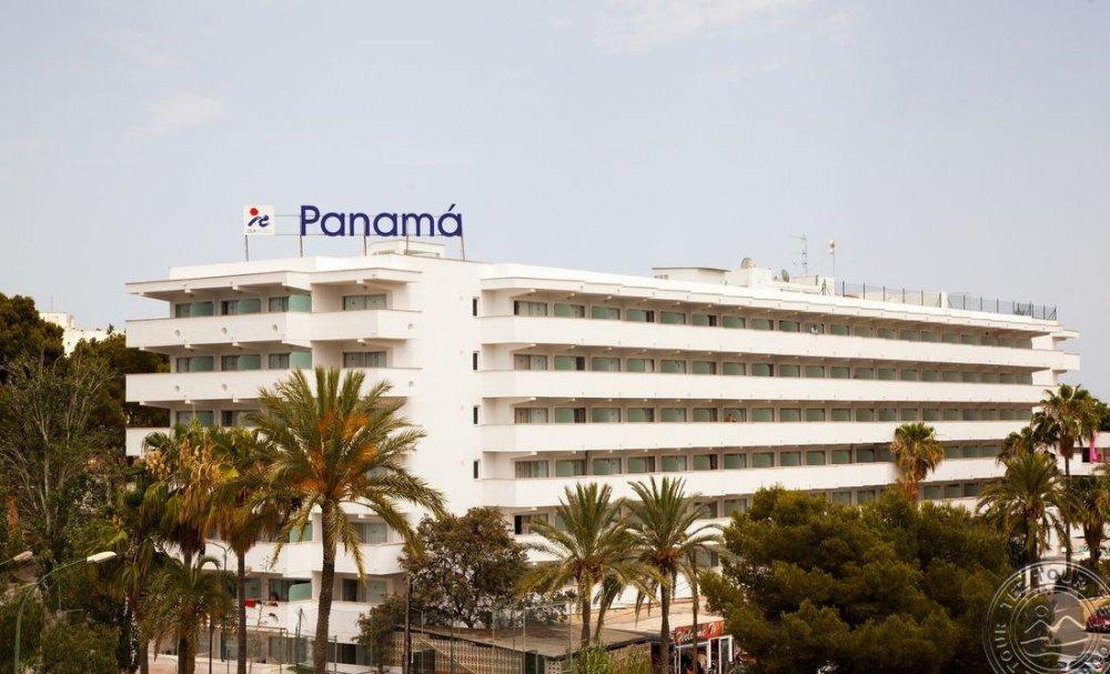 Viešbučio OLA CLUB PANAMA nuotrauka