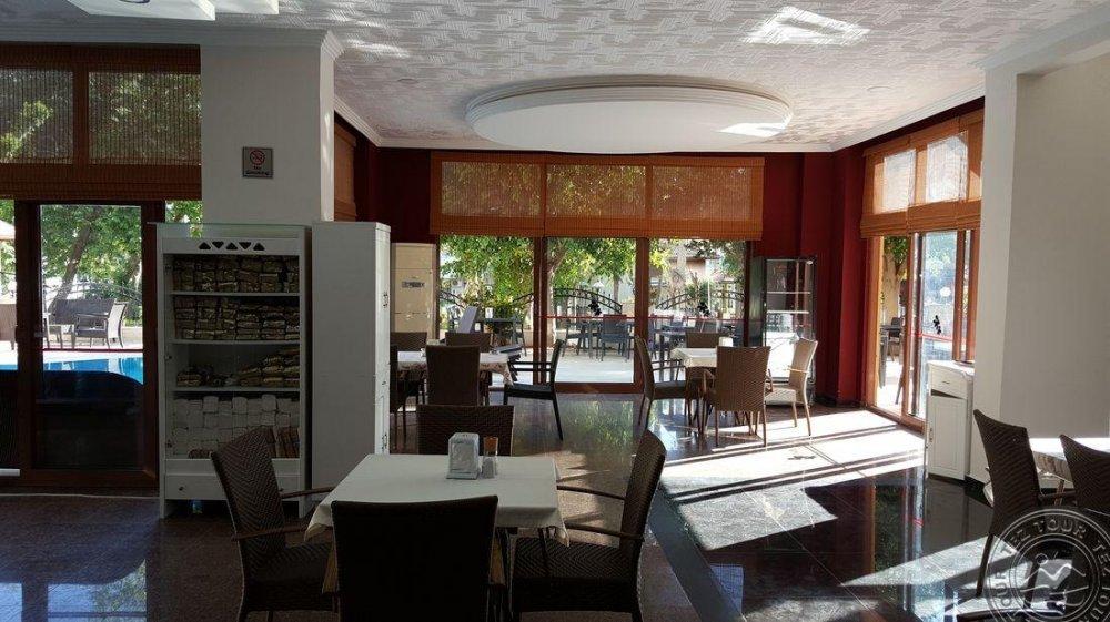KLEOPATRA MOON SUITE HOTEL