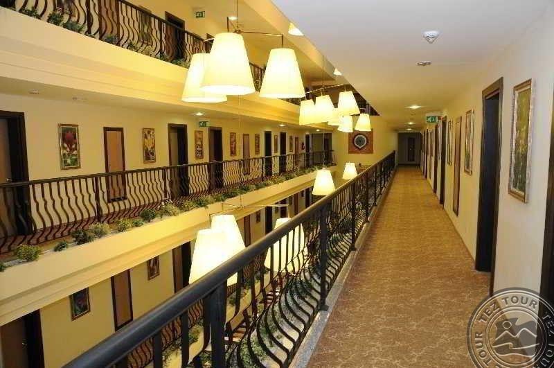 Viešbučio BOTANIK MAGIC DREAM HOTEL nuotrauka